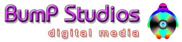 Bump Studios Digital Media logo